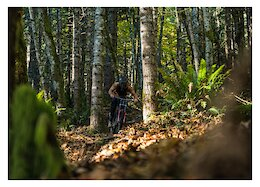 Photo Story: Trail Building & Riding Closer to Home in The Free Radicals' Season Recap