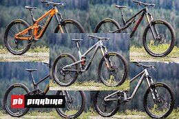 Video: Nomad vs Altitude vs Slash vs Spindrift vs Shore - Field Test Roundtable