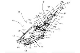 Knolly Bikes Suing Intense for Alleged Patent Infringement