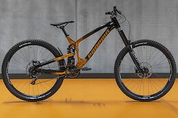 Propain Unveils 2 Unused Custom World Cup Bikes for George Brannigan