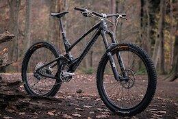 Bike Check: The Final European Bike Challenge Build is a Carbon & Metal Beauty