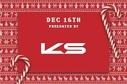 Enter to Win a KS Lev Integra Dropper Post - Pinkbike's Advent Calendar Giveaway