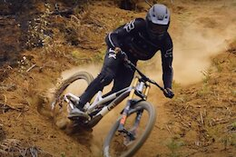 Video: Niko Velasco Rips Through Scorched Trails in South Africa