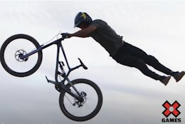 World of X Games to Host 'Real Mountain Bike' Video Competition