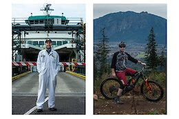 Portraits of 6 Essential Workers Who Are Also Cyclists
