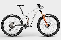 Canyon Strive Gets Color & Spec Updates for 2021