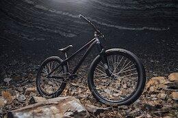 Bike Check: Dawid Godziek's NS Decade Dirt Jump Bike