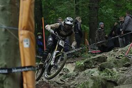 Video: Behind the Scenes at the Maribor DH World Cup with Pivot Factory Racing