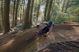 Video: Wade Simmons Shares his Top Tips for Riding Berms and Turns