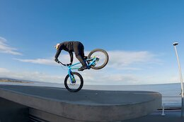 Video: Danny Macaskill & Duncan Shaw Ride Street Lines in 'A Trip to the Seaside'