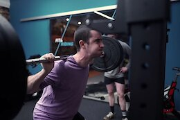 Video: Danny Hart Hits the Gym with Adam Brayton & Elliott Heap