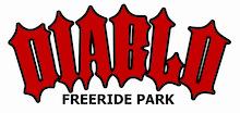Diablo Freeride Park WIDE OPEN
