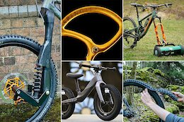 10 of the Wildest and Weirdest Mountain Bike Stories from 2020