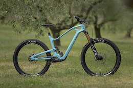 First Look: Instinctiv's M Series Gearbox Trail Bikes