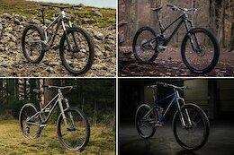 Pinkbike Poll: Who Should Win the European Bike Challenge?