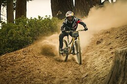 Must Watch: Aaron Gwin Flat Out in Mammoth - Timeless Episode 3