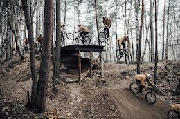 Must Watch: Dawid Godziek Throws a Bunch of World Firsts in 'Mafia'