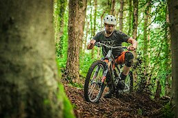Video: Tom Davies in 'The Fastest Rider You've Never Heard Of'
