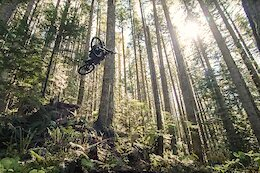 Video: Trail Riding with Hannah Bergemann, Morris Vasser, & Talus Turk in 'Composure'
