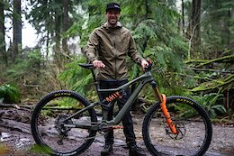 Geoff Gulevich Signs with Orbea