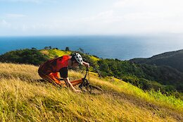 Video & Photo Story: Scotty Laughland Explores the Mountain Biker's Paradise of Jamaica