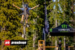 Video: Biggest MTB Grom Sends of 2020