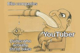 Opinion: How True is the 'Dudes Who Shred' vs 'YouTubers' Meme?