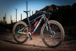 Bike Check: Jordan Sarrou's World Champion Custom Specialized Epic