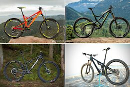 14 Bikes That Could Be Set for an Update in 2021