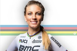 Pauline Ferrand Prevot's Switch to Absolute Absalon Confirmed