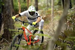 Video: Jack Moir Charging Hard on Local Rocky Enduro Trails