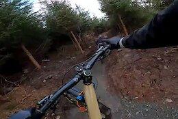 Video: Greg Callaghan, Dan Wolfe & Kelan Grant Shred Fresh Local Trails