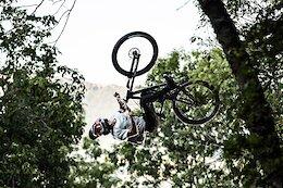 Video: Olivier Cuvet Masters Backyard Dirt Jumps