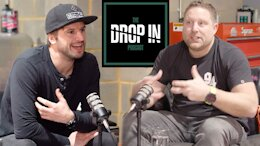 Muc-Off CEO Alex Trimnell - The Drop in Podcast