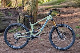 Review: 2021 Nukeproof Giga Factory