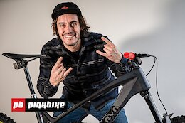 Video: Yoann Barelli on Switching to Guerrilla Gravity & His New Gnarvana