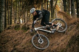 Video: Greg Williamson Shreds the New Meta Power TR