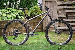 Not a Review: The Moots Womble is More than Just a Boomer Bike