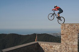 Video: Riding Trials on Castle Walls in 'Overthinker'