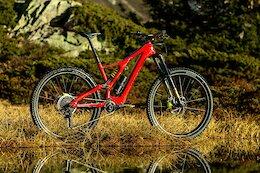 Bike Check: Max Chapuis' Specialized Levo SL