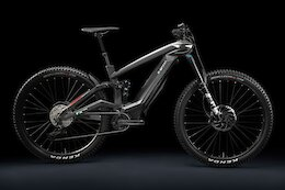 Bianchi's New E-Omnia eMTB has... ABS?