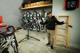 Video: 5 Pro Riders' Garage Checks