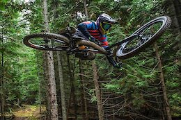 Pivot Launches New Youth Program With Squamish Rippers Dane Jewett and Ryan Griffith
