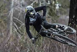 Video: Kurt Sorge with Signature Style on Frozen Trails in Nelson