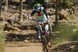 Video: 17-year-old Ike Klaassen Joins Commencal South Africa