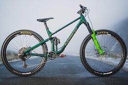Bike Check: Lewis Buchanan's New Norco Optic