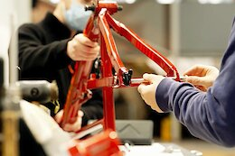 Calibre Bikes Bring Spare Parts Manufacturing to the UK