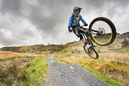Mike Jones Signs With Nukeproof For Domestic Focussed Race Program