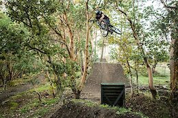 Video: Cole Nichol Pays Tribute to Jordie Lunn with Wild Dirt Jump Spot in 'Home Ties'