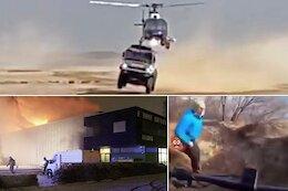 Slack Randoms: Ebike Warehouse Attacks, Bunny Hopping 33 Stories, Prairie Dogs & more